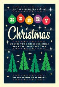 10 best christmas and new year flyers for 2014 premiumcoding