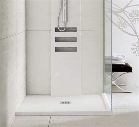 silex piatto doccia piatto doccia bordato silex fiora 80x120cm