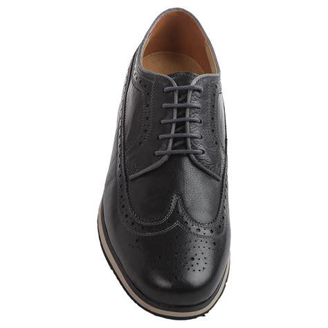 wingtip oxford shoes florsheim flux wingtip oxford shoes for save 76