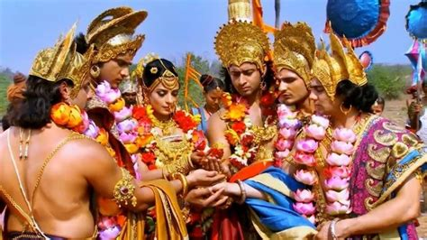 yudhisthira biography in hindi are there any stories in the mahabharata or ramayana that