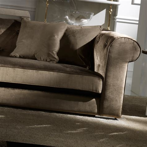 chocolate brown sectional sofa with luxury classic italian chocolate brown velvet sofa