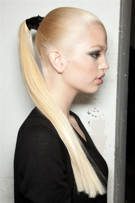 10 ponytails for hair hairstyles 2016 what are the 2016 best ponytail hairstyles hairstyles4