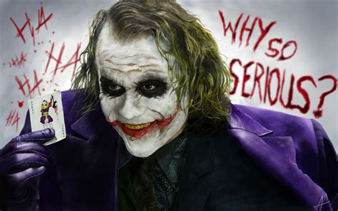 imagenes de joker why so serious the joker wallpaper deviantart free download wallpaper