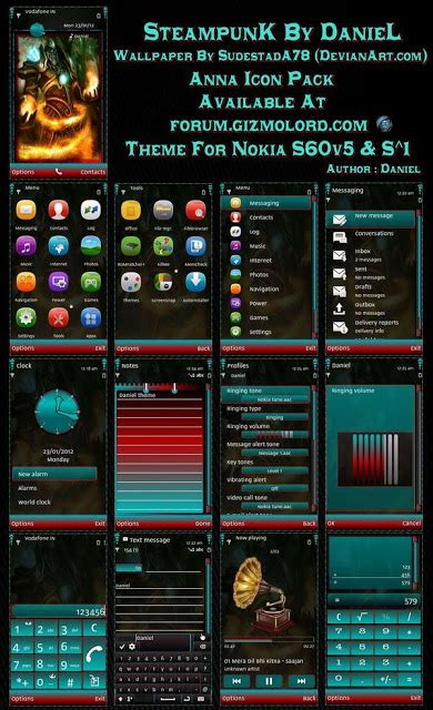 Themes Download For Nokia N97 | nokia themes free download for nokia 5800 5530 5230 n97