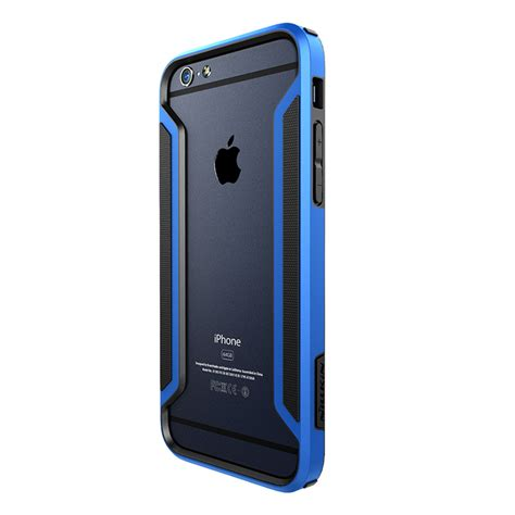 Armor Bumper Element Solace Cover Casing Iphone 6 6s nillkin slim armor border apple iphone 6s blue