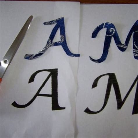 pattern for cutting letters for bulletin boards the great printable cut out letters letter format writing
