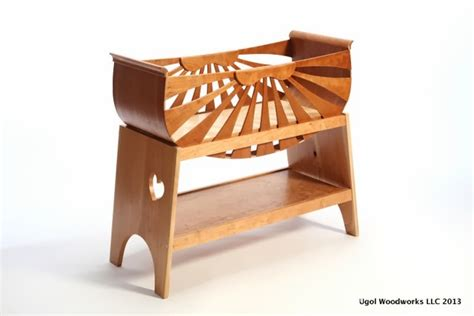bassinet woodworking plans woodworking wood baby bassinets plans pdf free