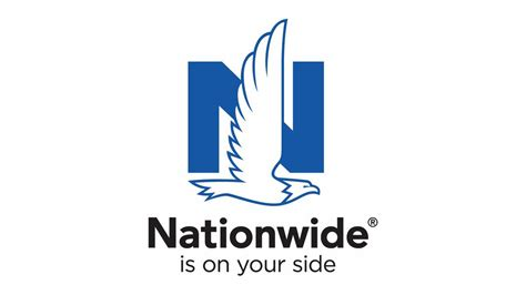 nationwide insurance nationwide consolidating branding returning to eagle logo columbus columbus
