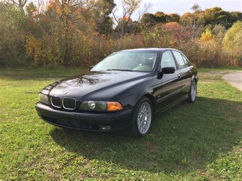 1999 bmw 540i for sale sacrilegious or spectacular 1999 bmw 540i 6 speed ls1