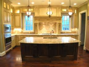 Kitchen With Island Ideas 24 most creative kitchen island ideas designbump