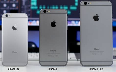 iphone size anyone think the plus versions are big tigerdroppings
