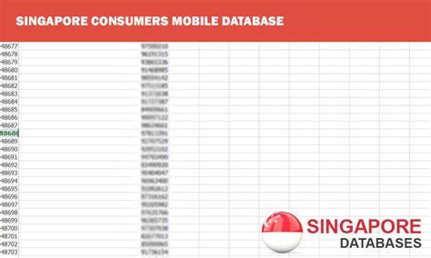singapore consumers mobile  lowest price