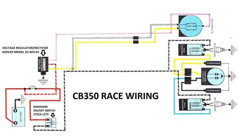 kohler voltage regulator wiring diagram kohler voltage regulator wiring diagram dejual