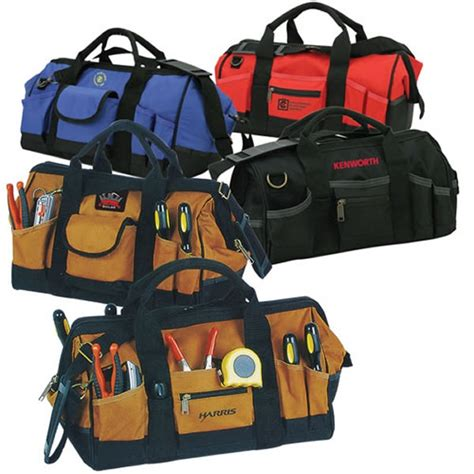 promotional large polyester tool bag customized large polyester tool bag promotional tool bags