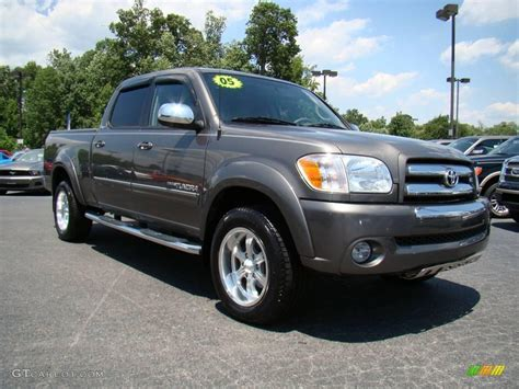 2005 Toyota Tundra Reviews 2005 Toyota Tundra Car Review Specs Price And Release Date