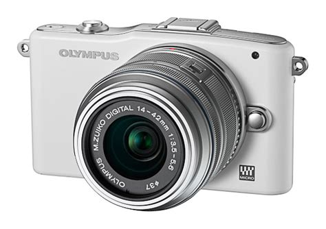 Kamera Olympus E500 Nyt Pen Kamera Fra Olympus Gearshopper Dk