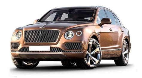 bentley india bentley bentayga to launch in india on 21 april 2016