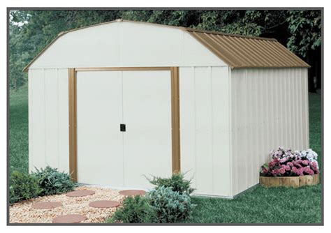 tool shed plans lean to arrow 10x14 metal shed