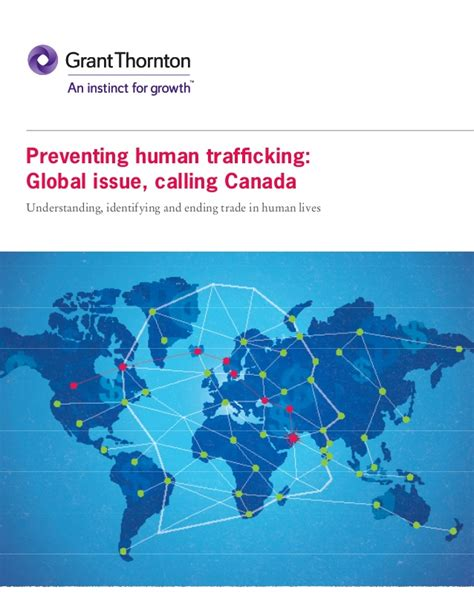 human trafficking a global 0521130875 preventing human trafficking