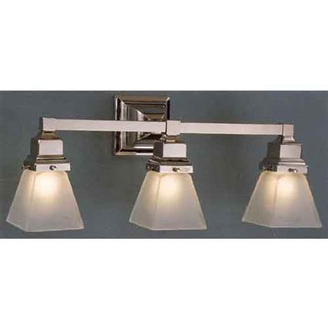 Light Fixtures Birmingham Al Norwell Birmingham Three Light Bath Fixture On Sale
