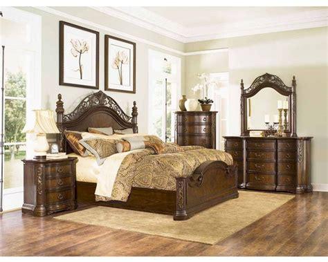 magnussen bedroom set villa corina mg bset