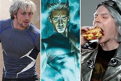 quicksilver movie actor image gallery quicksilver marvel