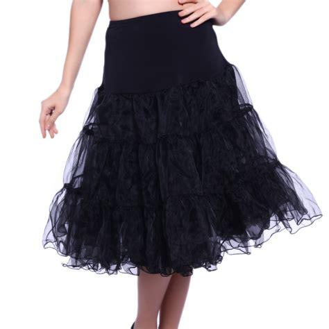 swing petticoat uk 27 quot retro underskirt 50s swing vintage petticoat