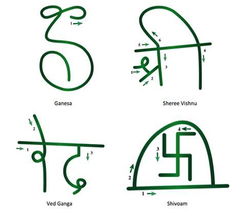 divine symbols blessed  kuan yin part ii ganesa ved