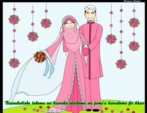 gambar baju pengantin kartun gambar gambar pengantin kartun poster di rebanas rebanas