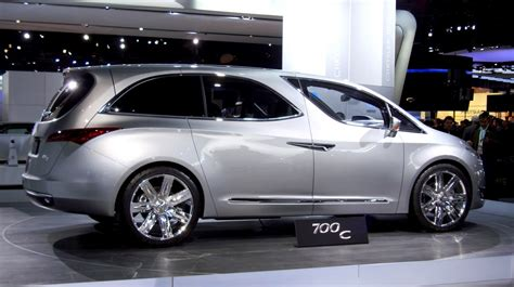 Chrysler Concepts by 2012 Chrysler 700c Concept