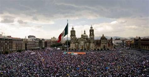 el zocalo de la ciudad de mexico primera parte 1555 1876 desde la el z 243 calo de la ciudad de m 233 xico crece y se rejuvenece