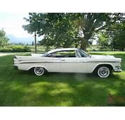 1958 Dodge Custom Royal For Sale  Suzuki Cars
