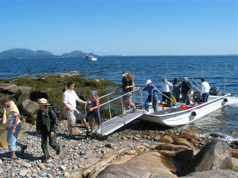 boat tours from southwest harbor maine boat tours of acadia offer adventuresome perspective on