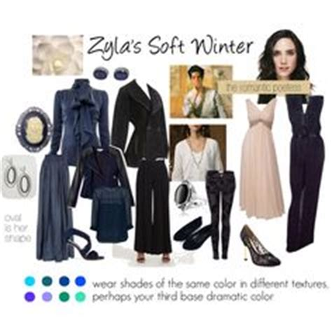 zyla soft winter 1000 images about my colours seasons on pinterest soft