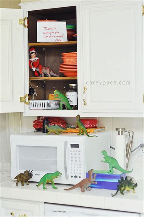 Ideas For On The Shelf Mischief by Poofy Cheeks 15 More On The Shelf Ideas