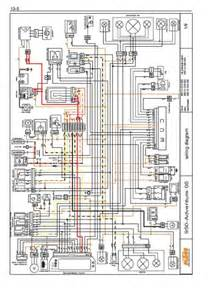 ktm adventure 990 wiring diagram get free image about wiring diagram