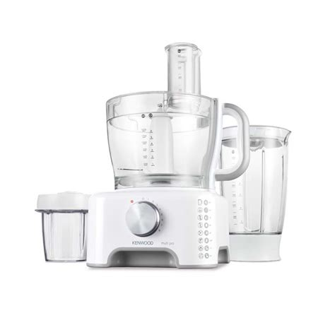 Multi Food Processor Vaganza kenwood fp734 multi pro classic food processor 11