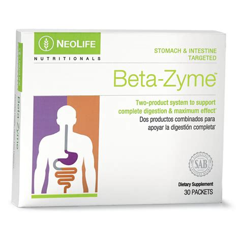 Neolife Detox Reviews by Beta Zyme Shareable Health