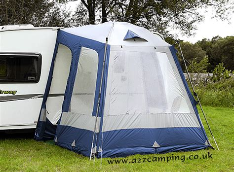 Erect Awning For Cervan by New Grey Quest Elite Up Erect Instant Lightweight