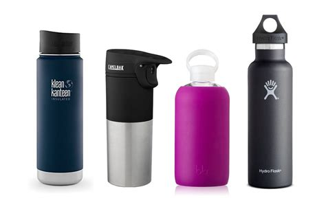 best water bottle the best reusable water bottles for 2016 the best of