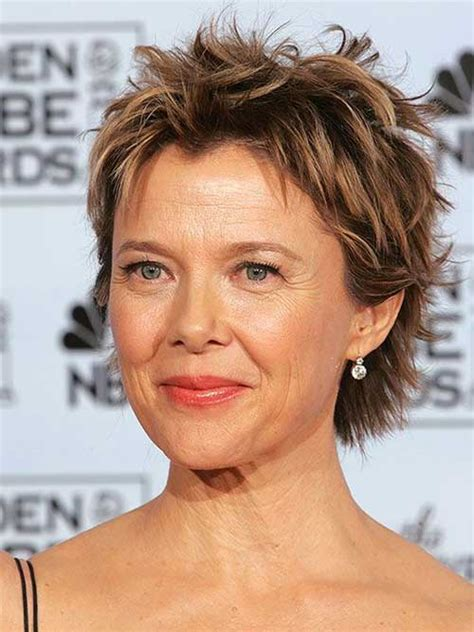 spiky haircuts for women over 50 short spiky haircuts short hairstyles for women over 50