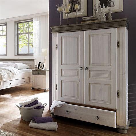 Schlafzimmer Set Landhausstil Weiß by Welche Farben Passen Zusammen