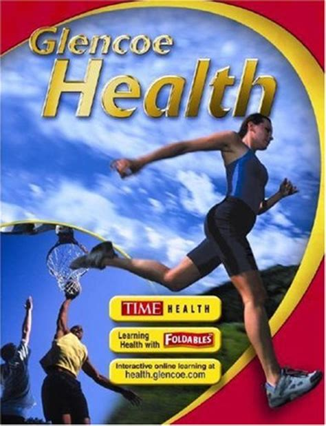a with health books glencoe health books review