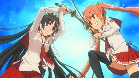 Z Anime Mf by Aporte The Scarlet Ammo 12 12 1 Ova Mp4 Mf