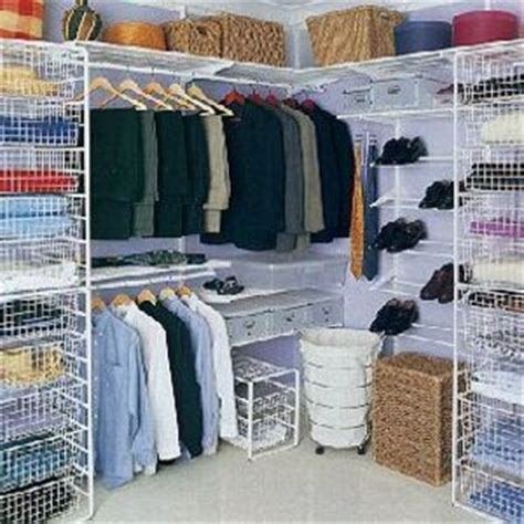 Elfa Closet Review by Elfa Wire Storage Shelving System Reviews Viewpoints