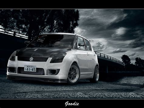 Suzuki Jdm Jdm Suzuki By Goodiedesign On Deviantart