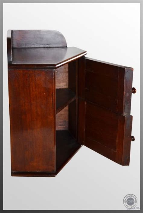 small corner medicine cabinet regency small corner cupboard medicine cabinet mahogany