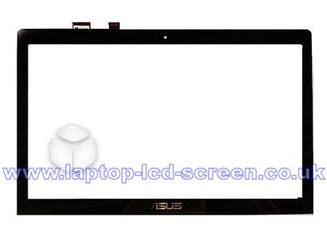 Layar Lcd Led 14 0 Asus A44 Series buy 14 quot asus vivobook s400ca digitizer black tcp14f21 v1 0 screen replacement touch glass part 163