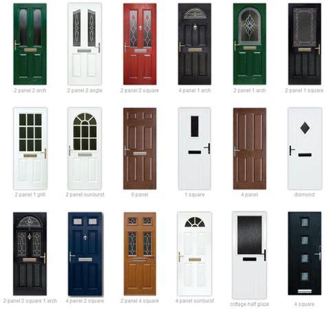 Coloured Upvc Front Doors Coloured Upvc Doors