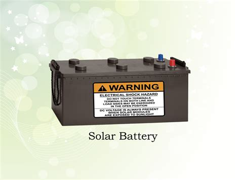 can you use regular batteries in solar lights excellent uses of solar energy in our day to day life